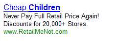 retailmenot-selling-children